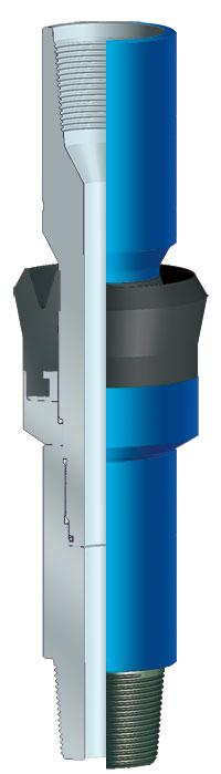 Casing Cup Tester