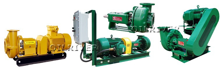 Sand Pump - Solid Control System - Product - Oilriver International Ltd