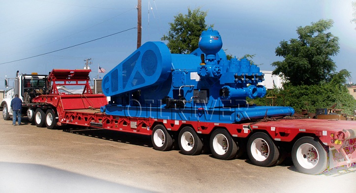 Mud Pump Drilling Equipment Product Oilriver