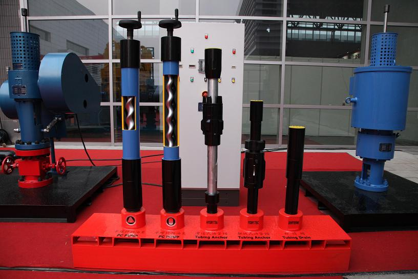Progressive Cavity Pump Pcp Pumping Unit Pump Jack